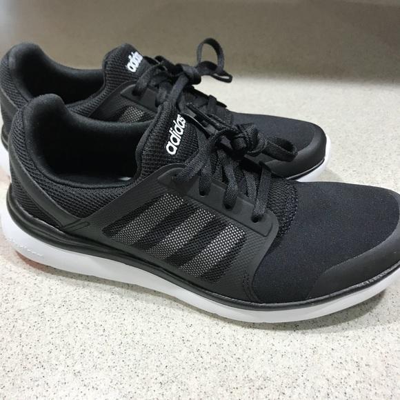 adidas Shoes - Adidas neo cloudfoam ultra boost NWOB 89000ad56